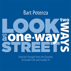 Look Two Ways by Bart Potenza (2008)