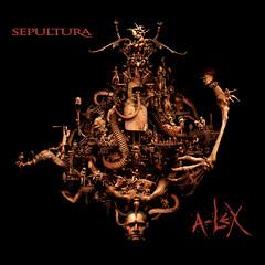 A-LEX (Sepultura Official) Tags: alex sepultura