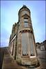Who lives here? (Manlio Castagna) Tags: street building canon design scotland wide perspective sigma 1020mm manlio buckie castagna abigfave manliocastagna manliok
