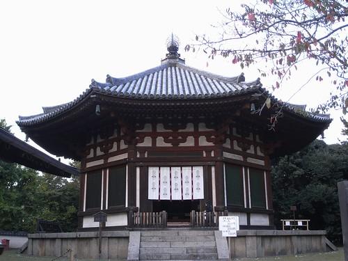 興福寺(北円堂)-01