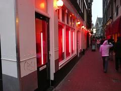 Amsterdam (Holanda)