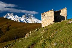 Hacia Pandbano (jtsoft) Tags: mountains landscape asturias olympus e3 cabaa picosdeeuropa cabrales pandbano jtsoftorg zd1260mmswd vosplusbellesphotos
