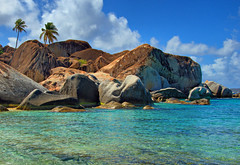 The Baths at Virgin Gorda (Jeff Clow) Tags: travel cruise tourism bravo explore caribb
