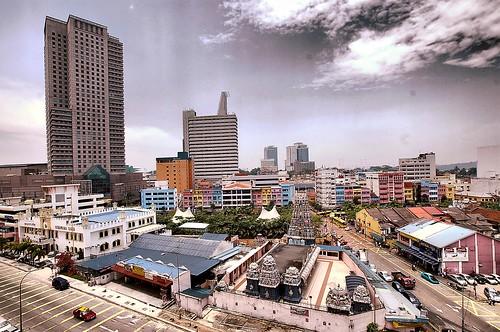 Bandaraya Johor