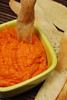 roasted red pepper and carrot dip© by Haalo