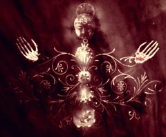 (crowSpeak) Tags: buddha monochromatic mystical spiritual cosmic