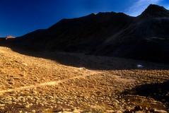 Death Valley Camping (Bill Gracey) Tags: california camping nature nationalpark desert deathvalley desierto multimegashot