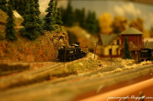 model-train7
