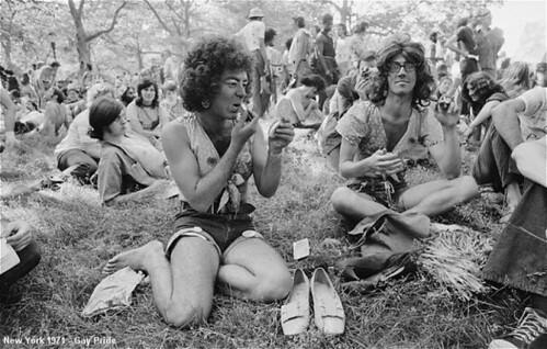 hotpants-1971-gay-pride by farfalla tokyo.