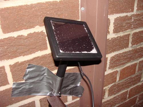 Solar Pad