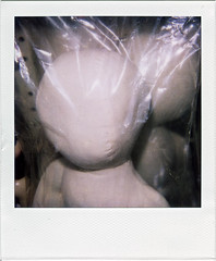 Bagged (robert schneider (rolopix)) Tags: color film burlington ma polaroid december dolls crafts massachusetts dream newengland creepy 600 dreams nightmare mass 2008 slr680 polaroid600 dreamscape bostonist craftstore bagged type600 bostonburbs fixedshadows ihaveplentyofnightmaresalreadywithoutthis believeinfilm