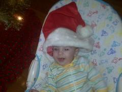 Santa Stevey