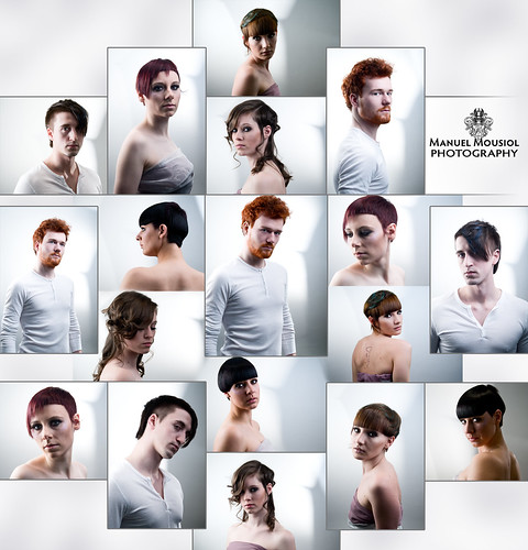 Hair Styles Collection