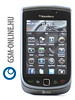 Blackberry Torch 9800 menü 2