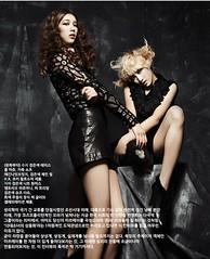 Suzy & Jia - Miss A (Monkey Key) Tags: magazine fei suzy miss min jia
