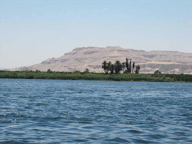 Adventures on the Nile