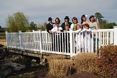 Theresa & Vincent's Wedding (Eileenbeans) Tags: wedding gabby vincent theresa