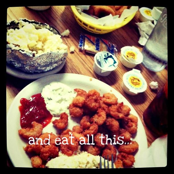 calabash meal edit