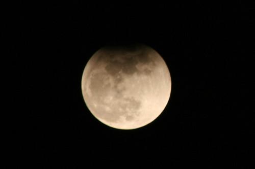 Lunar Eclipse, 2/20/08