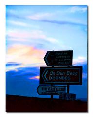 Doonbeg (.finding.ireland.) Tags: county ireland west clare 35mmfilm celtic easy etsy interest doonbeg findingireland pinterest pinterst