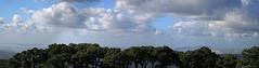 Nubes (montuno) Tags: panorama clouds canon landscape andalucía gimp paisaje 2006 panoramic nubes diciembre panorámica hugin parquenatural compacta parquenaturaldelosalcornocales