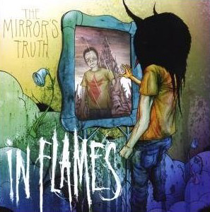 In Flames - The Mirror´s Truth