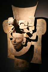 IMG_1951 (Journey of A Thousand Miles) Tags: mxico mexico mexicocity museonacionaldeantropologia mxicodf ciudaddemxico