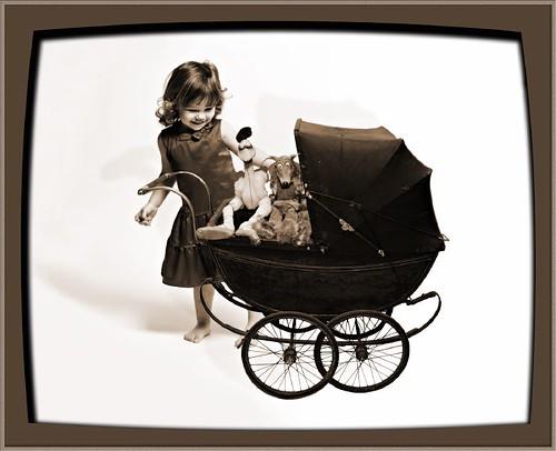Pampered Marionette's
