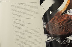 Pierre Herme's Cocoa cake Recipe