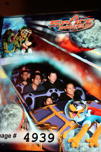 Our space mountain picture