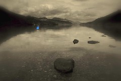 Little splash about (Nicolas Valentin) Tags: scotland scenery splash lochlomond