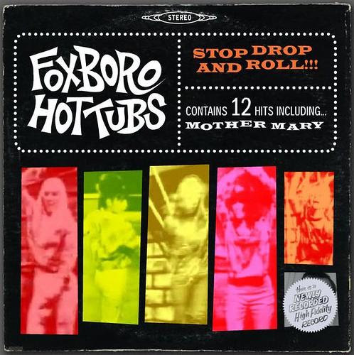 Foxboro Hot Tubs - 5/27