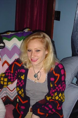 Christmas, 2007
