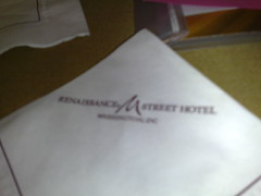 Renaissance M Street Hotel