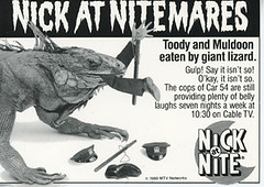 Nick-at-Nite TV Guide ad