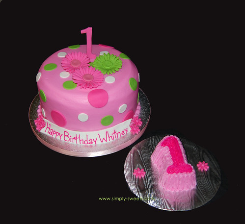 in 1st birthday cakes,butterfly cake ideas,cakes for girls,christening
