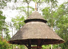gazebo2 (rhmn) Tags: pictures wood gardening outdoor landscaping timber rustic gazebo malaysia tropical danial plans ideas squidoo ieman