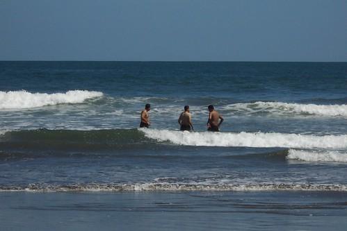 playas de el salvador. PLAYAS DE EL SALVADOR, SAN MIGUEL