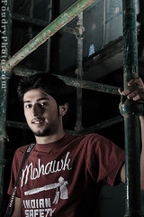 Jarrah in the Dark (A.alFoudry) Tags: lighting light shadow portrait face canon dark eos is photo photographer flash full frame 5d kuwait usm fullframe 2008 ef kuwaiti q8 70200mm abdullah عبدالله jarrah الكويت canoneos5d كويت f28l strob kuw q80 canonef70200mmf28lisusm strobistcom strobist xnuzha alfoudry kwtphoto الفودري جراح abdullahalfoudry foudryphotocom albloushi البلوشي kvwc kuwaitvoluntaryworkcenter kwtphotocom jarrahphotocom