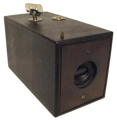 Kodak No  1 - Camera-wiki org - The free camera encyclopedia