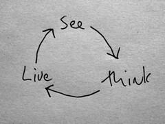 see think live