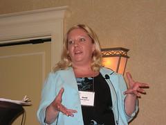 Heidi Sullivan from Cision