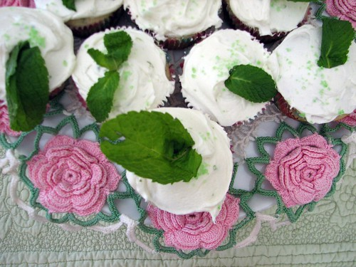 see my Blog for a link to the recipe