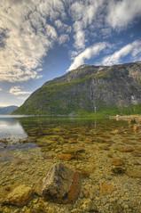 Eidfjord (Per Erik Sviland) Tags: nikon erik per hdr hardanger d300 pererik eidfjord sviland sqbbe pereriksviland