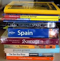 Camino Bookstack