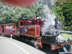 The R7 PuffingBilly (maroochymax) Tags: loco steam
