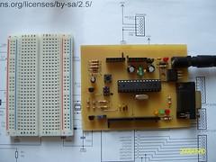 Arduino Severino galileosky 04 (Adilson Akashi) Tags: diy hand severino made single serial arduino sided s3v3
