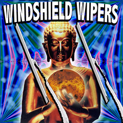 Windshield Wipers.. (craigless64) Tags: life music art collage digital photoshop creativity design artist song unique album irony craig hop tune morrison quip cmor