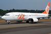 GOL PR-GGE (Drewski2112) Tags: seattle county field washington airport king international boeing airlines gol 737 737800 bfi kbfi prgge