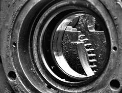 Die Arbeit von Getriebe und Kupplung
